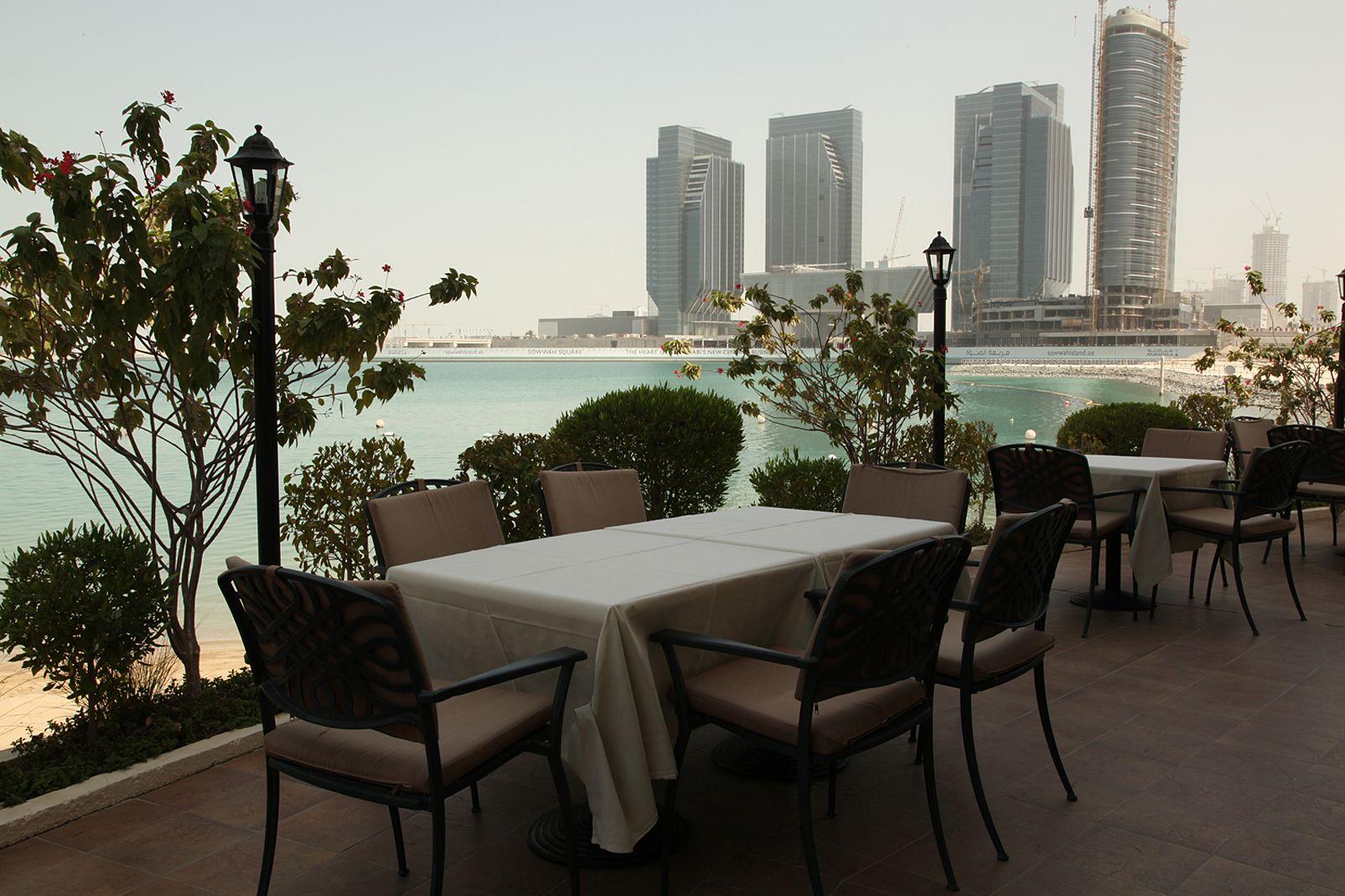 Hôtel Le Méridien Abu Dhabi 4* - 1