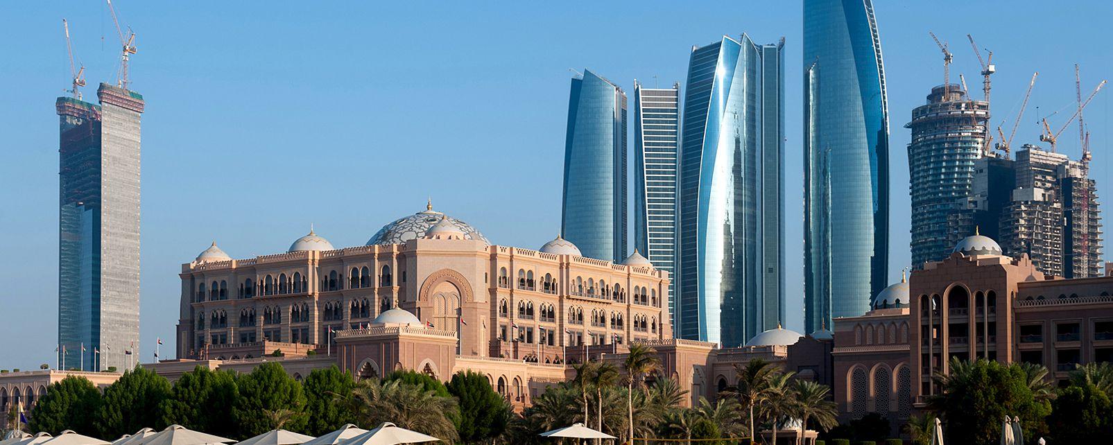 Www Emirates Palace Hotel Abu Dhabi