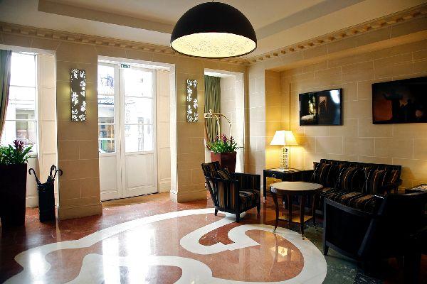 Hotel Le Mathurin, Paris