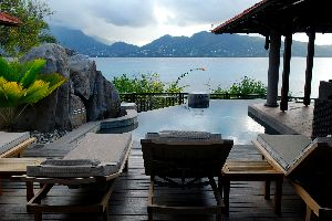 Ste Anne Resort & Spa