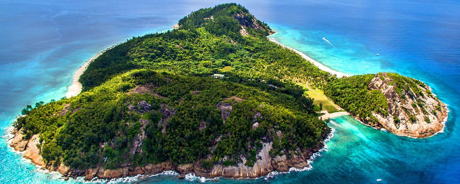 Hotel North Island