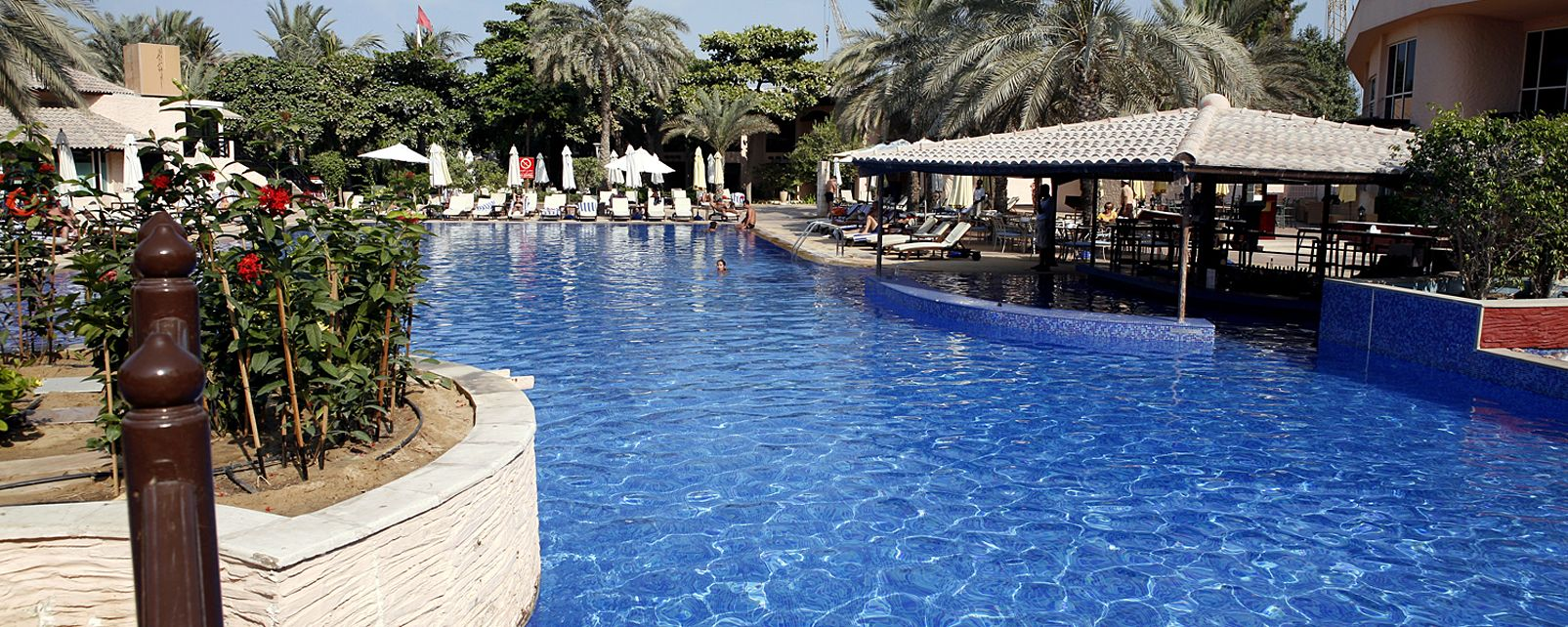 Hôtel Habtoor Grand Resort and Spa