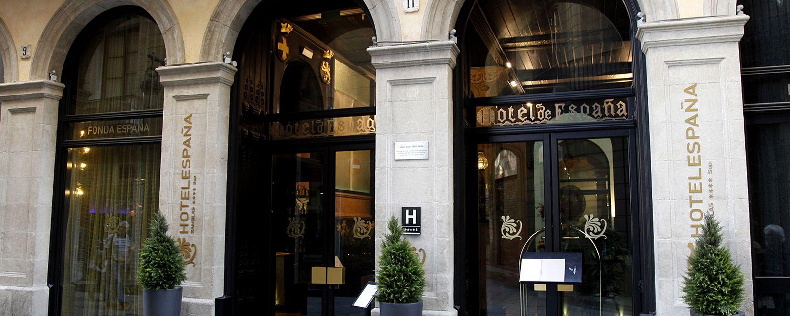 Hotel Espana