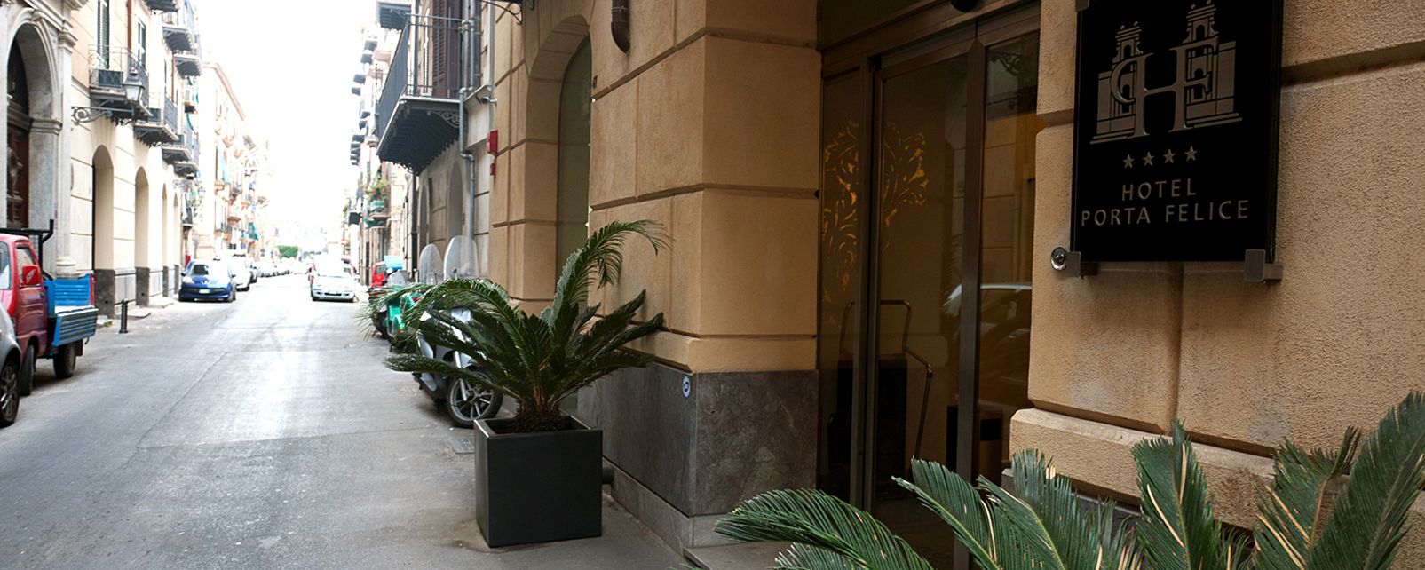 Hôtel Porta Felice