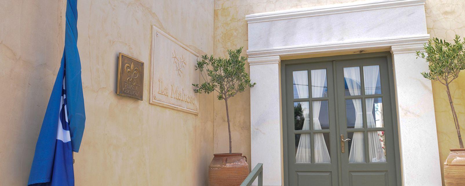 Hôtel La Maltese