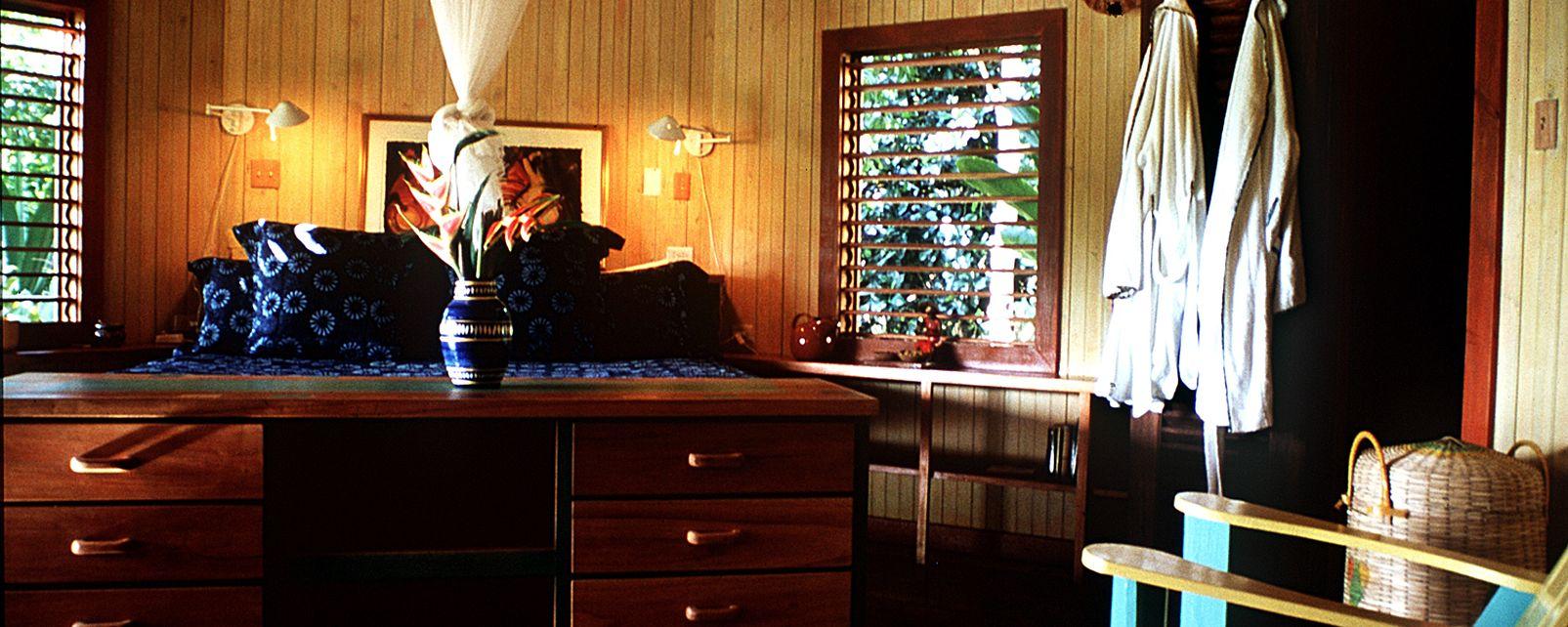 Hotel Goldeneye