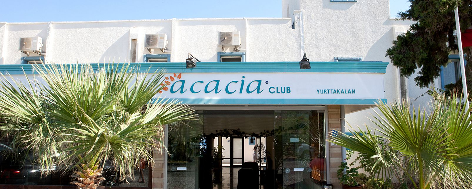 Hôtel Acacia Club