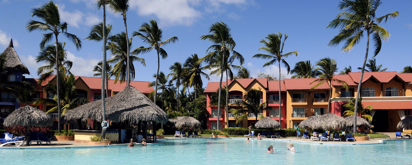 Hôtel Punta Cana Princess
