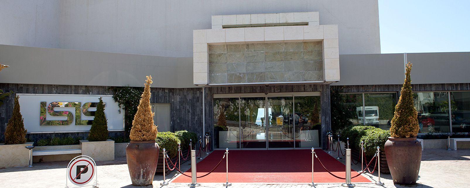 Hôtel Isis Bodrum & Spa