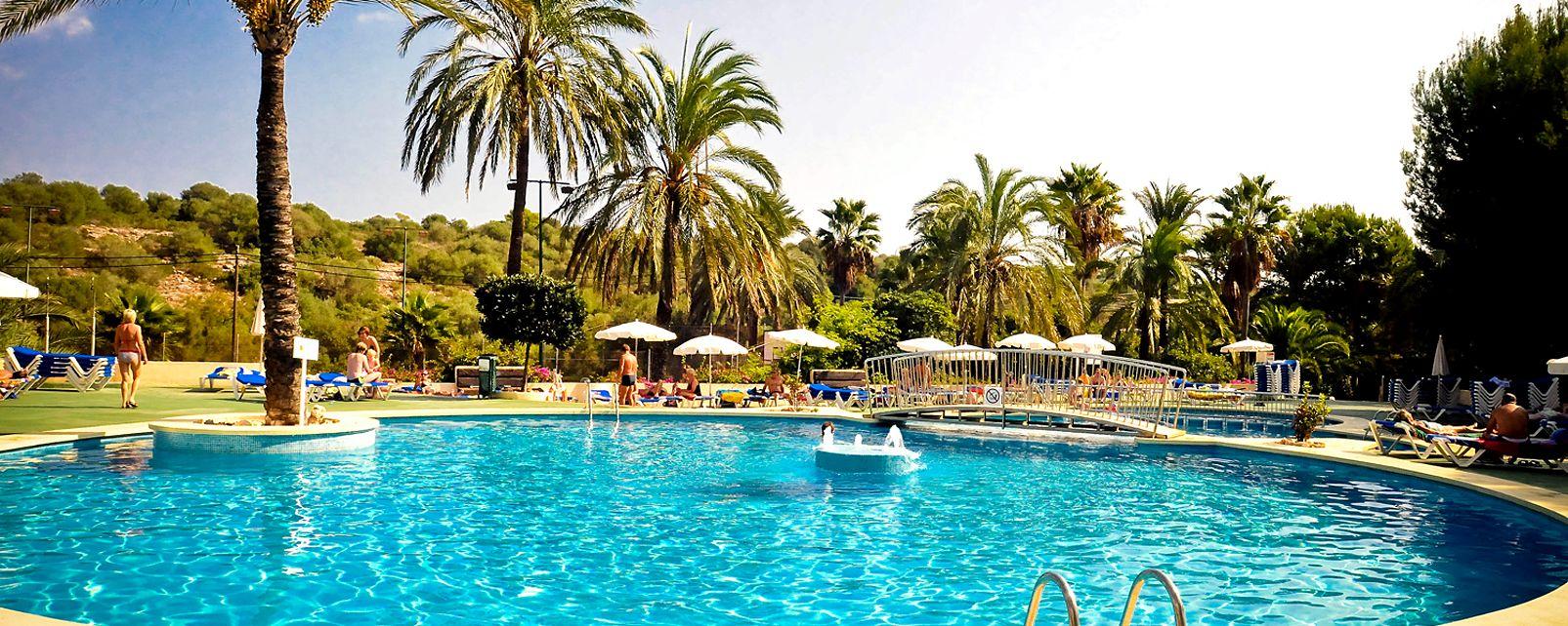 Hôtel Club Cala Marsal