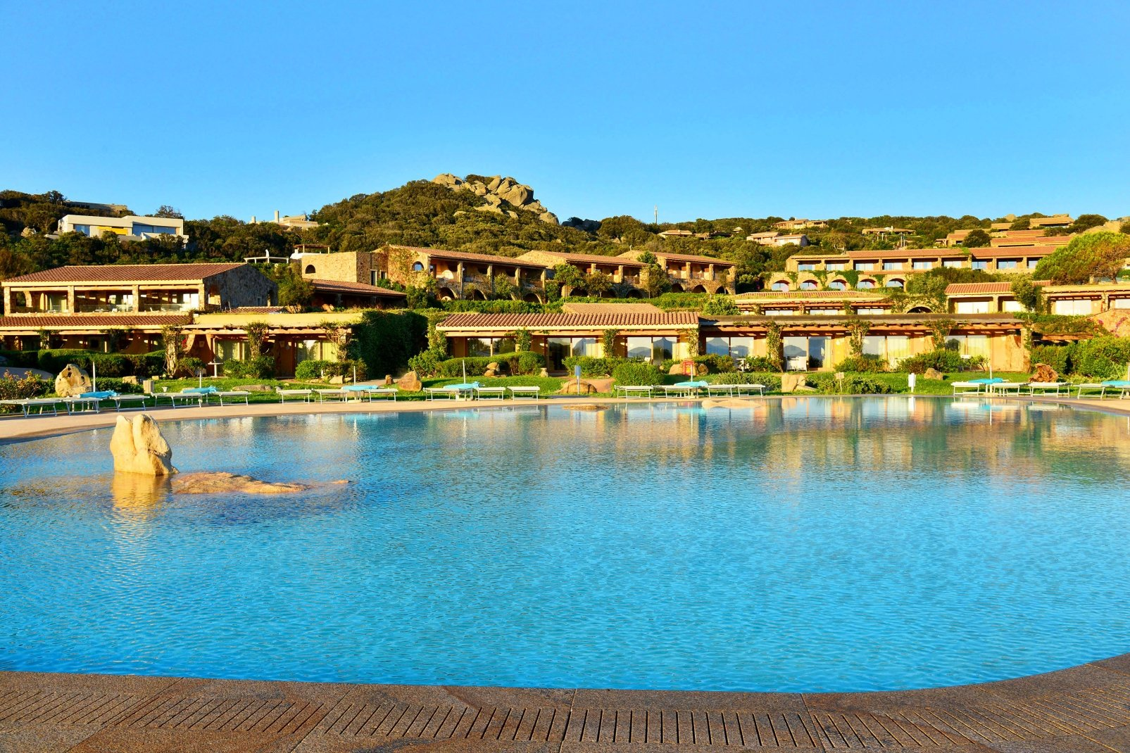Resort Valle dell'Erica Thalasso & Spa - 5 étoiles - Santa Teresa Gallura - 1