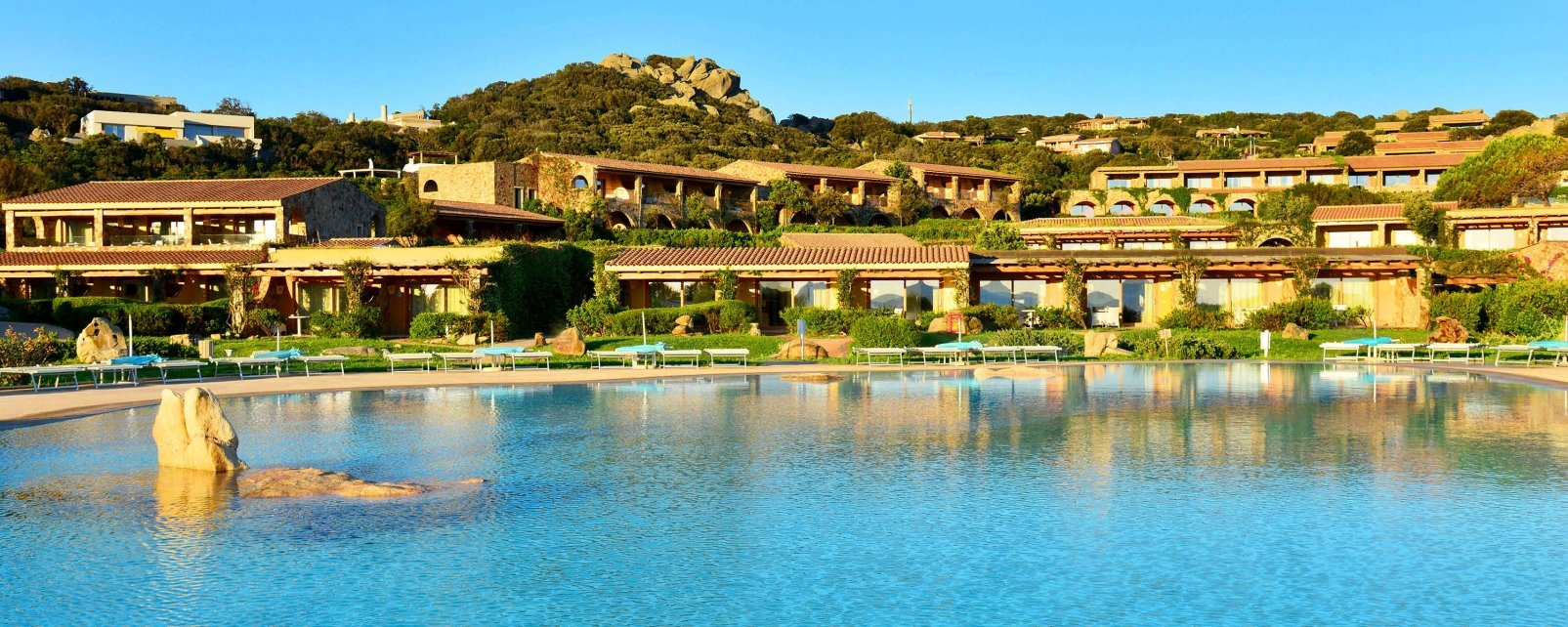 Hotel Resort Valle dell Erica Thalasso SPA