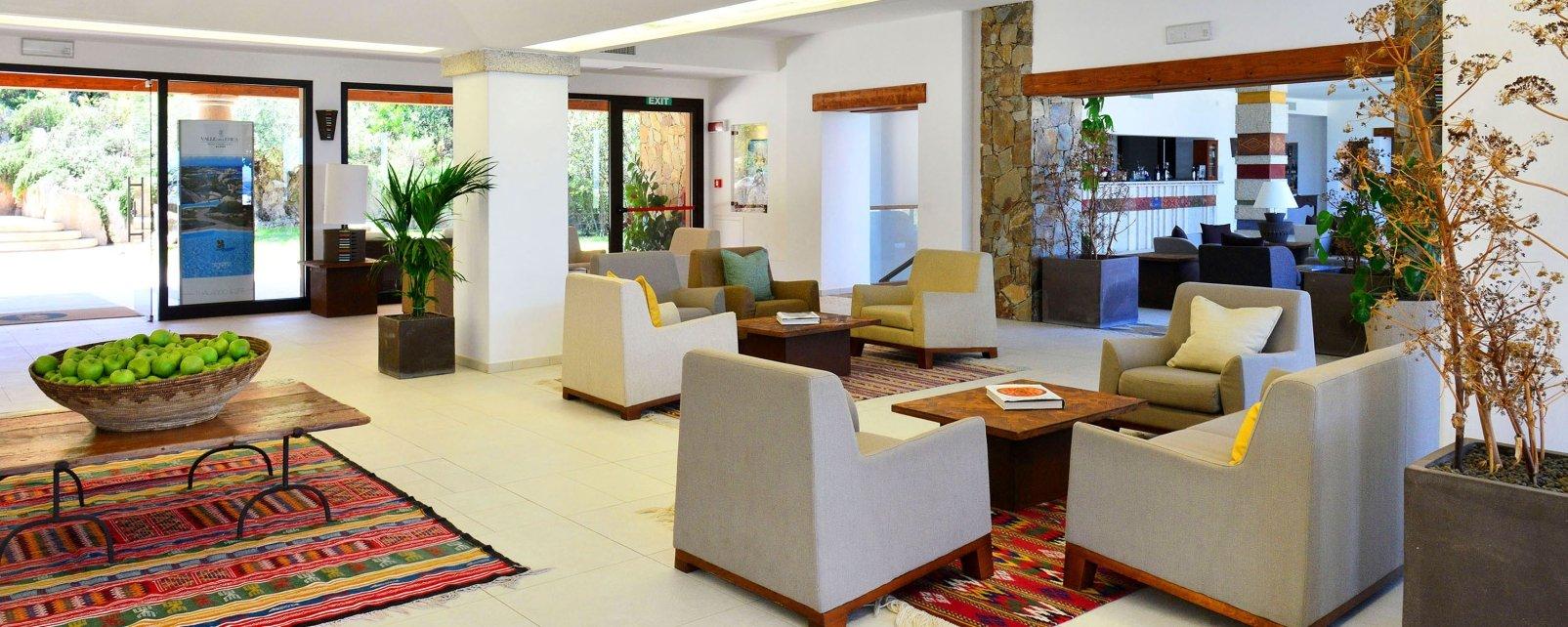 Hotel Resort Valle dell'Erica Thalasso & SPA