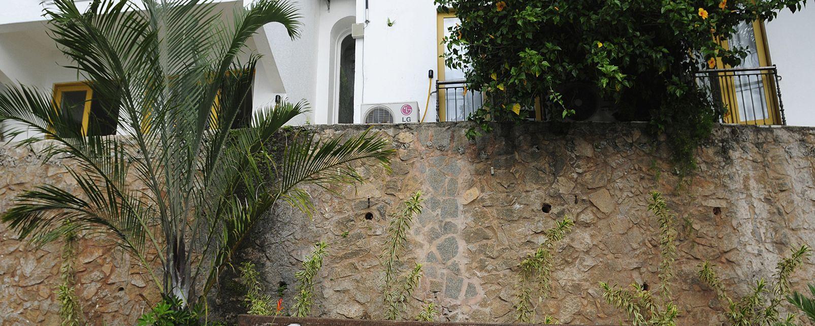 Hotel Casas Brancas