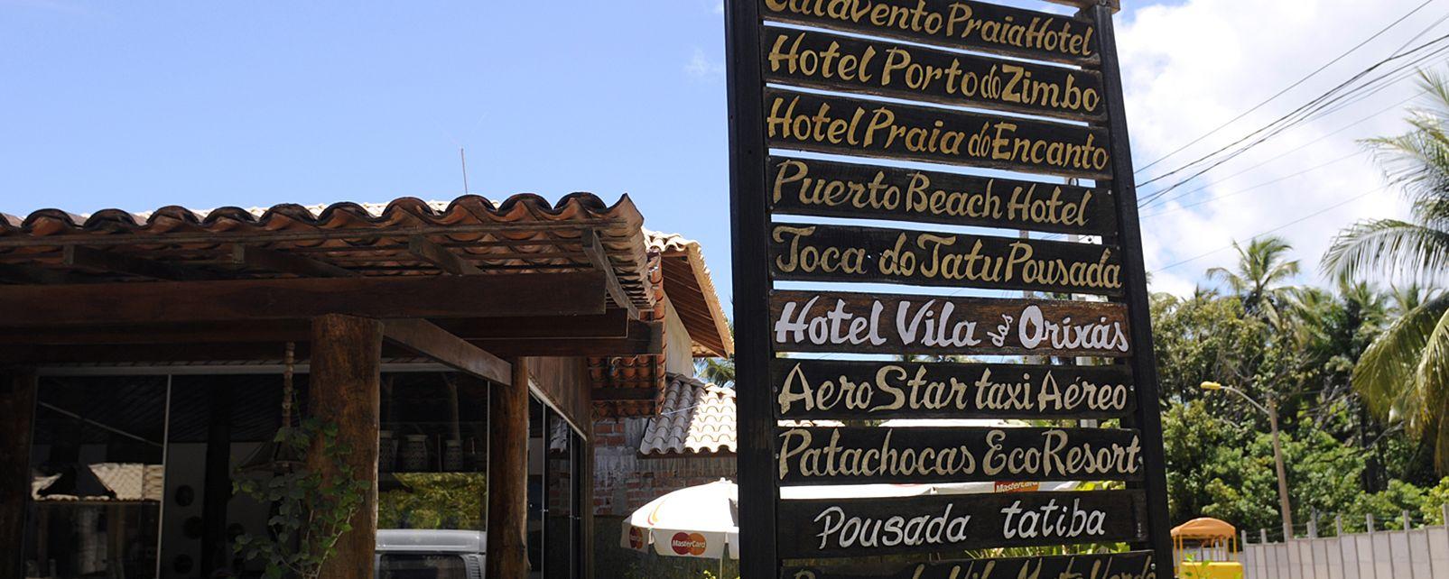 Hotel Anima