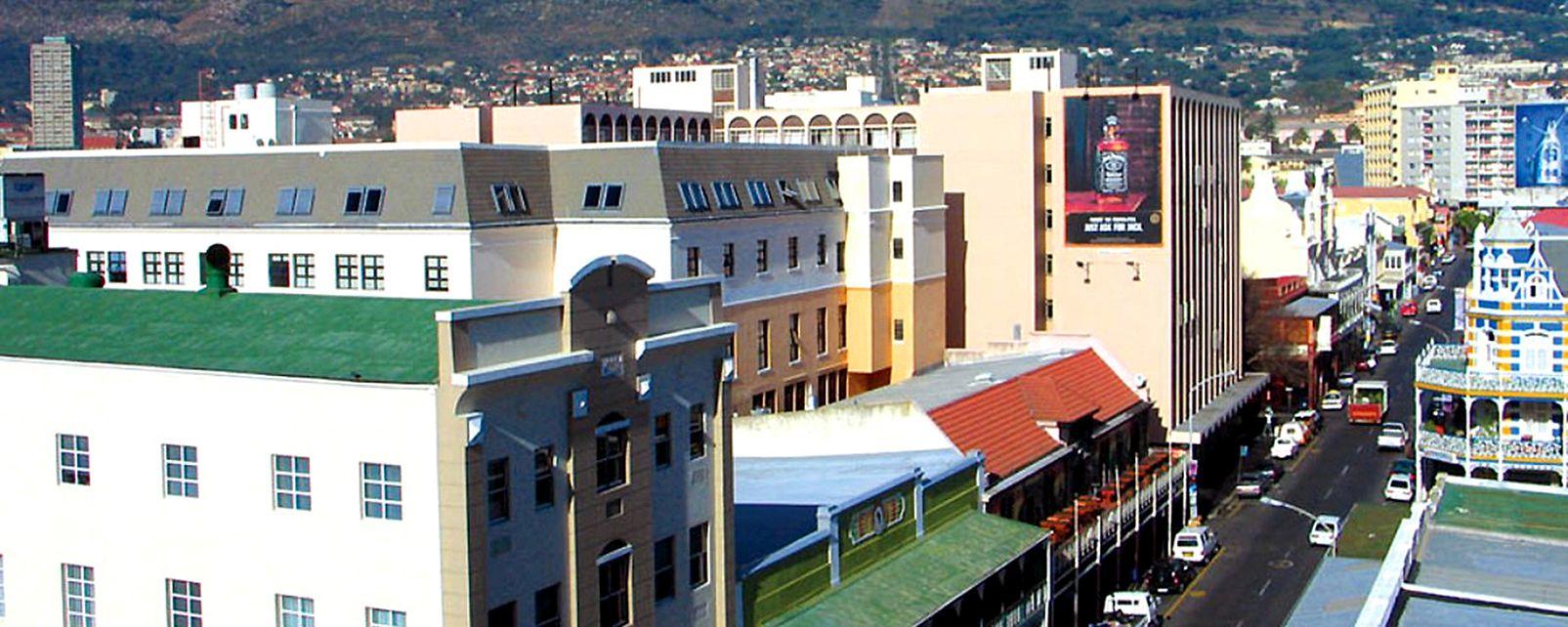 Hôtel Urban Chic Boutique Hotel