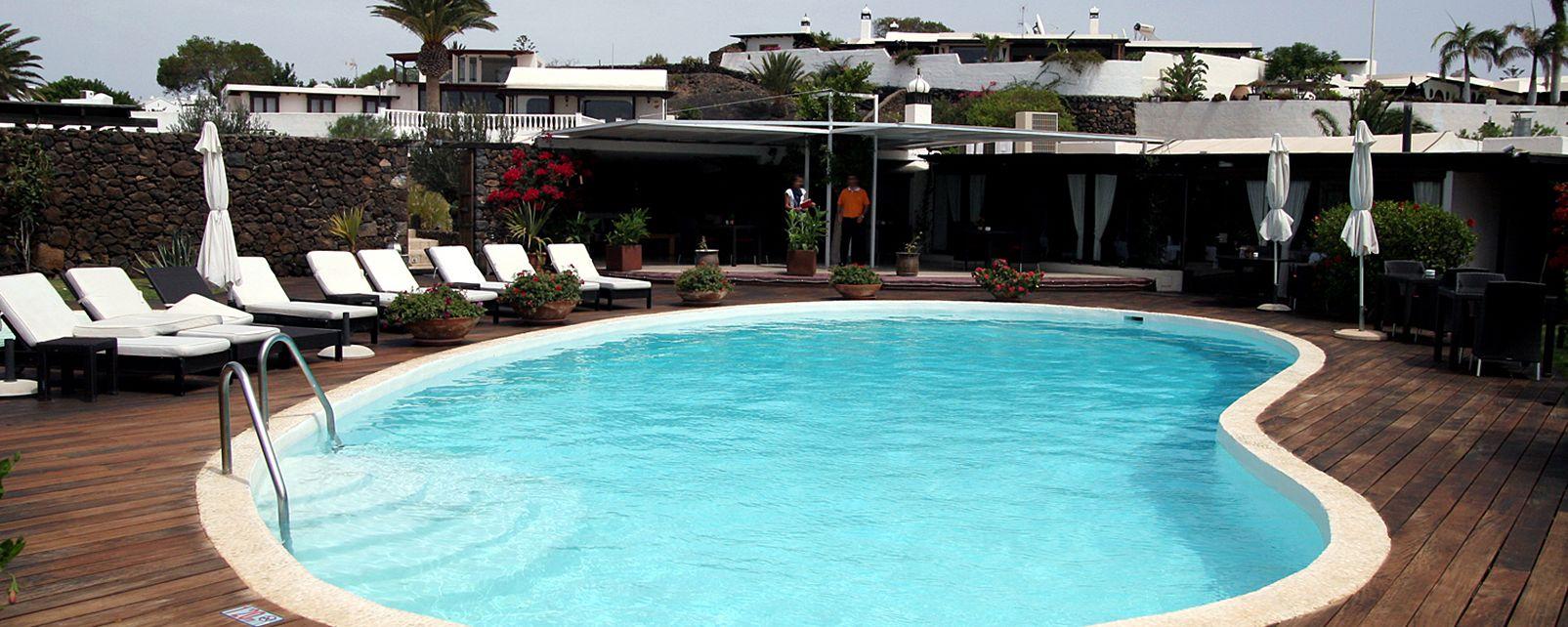 Hotel Villa Alondras