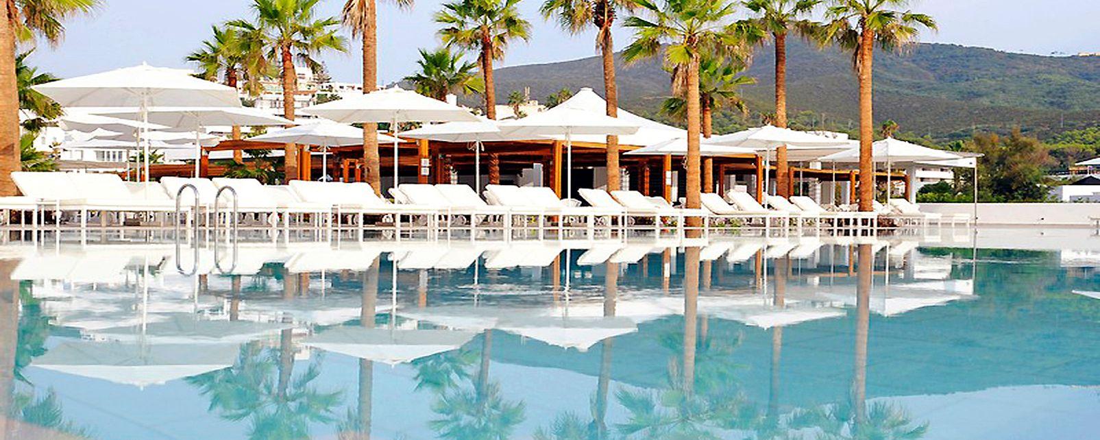 Hôtel Club Med Yasmina
