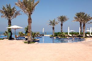 Anantara Desert Islands Resort