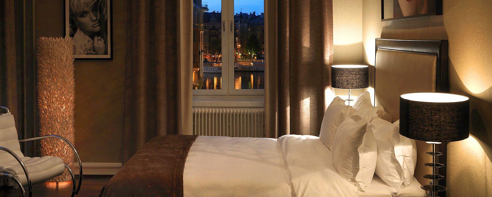 Hôtel Lydmar Hotel