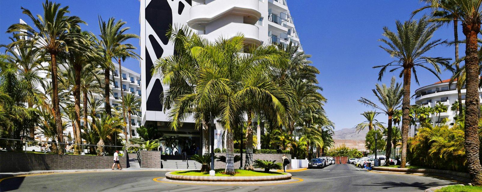 Hôtel Riu Papayas