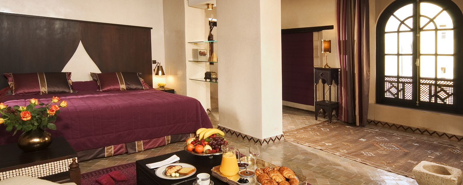 Hôtel Riad Fès