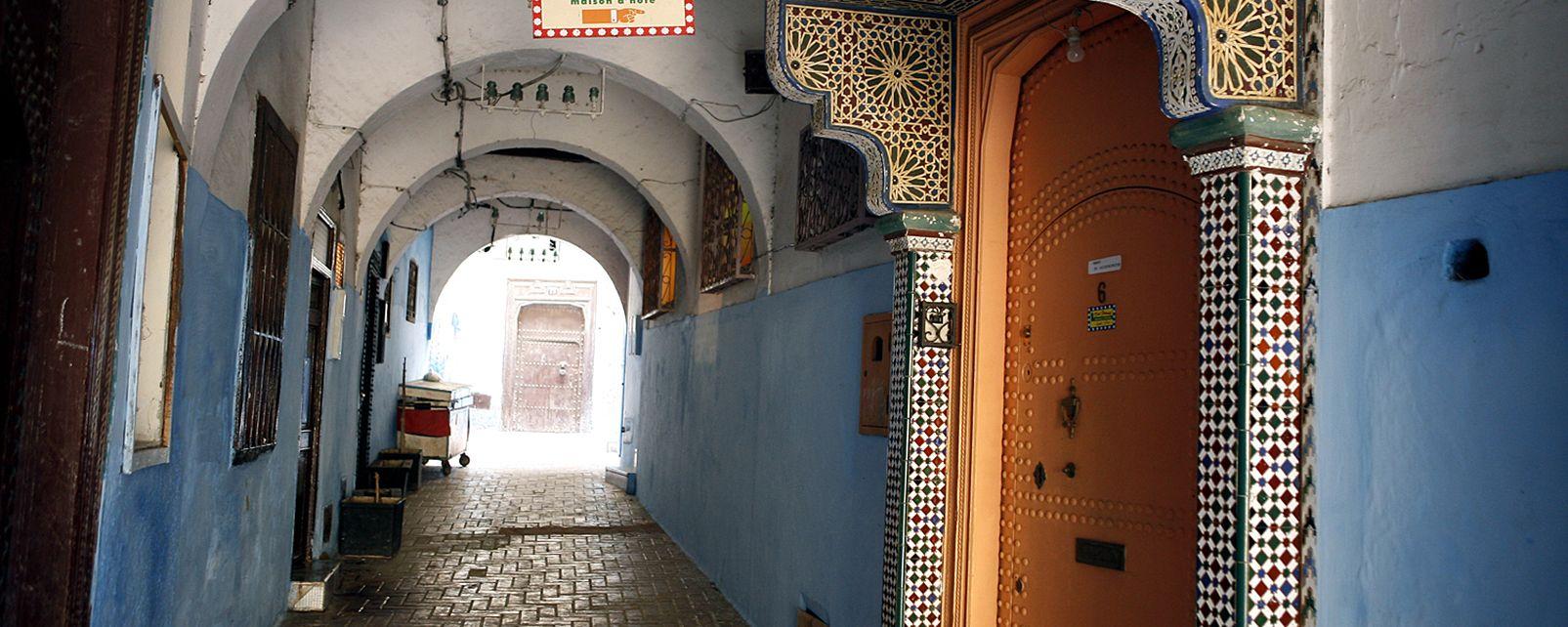 Hotel Dar Jameel