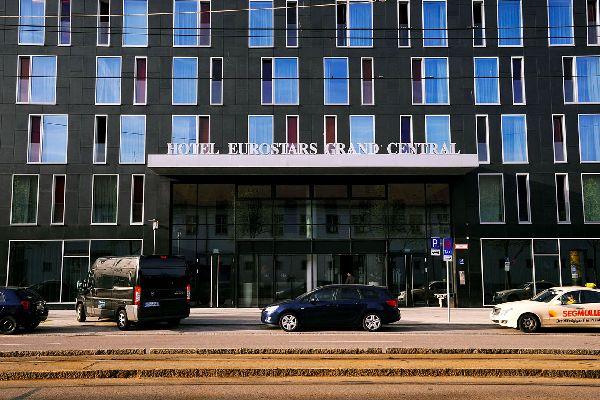 Hotel Eurostars Grand Central Munchen