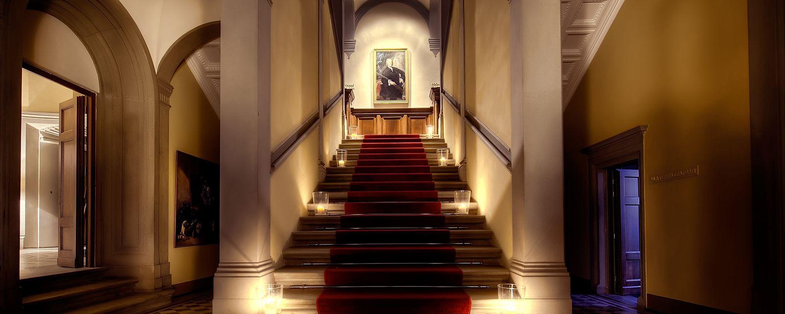 Hôtel Il Salviatino