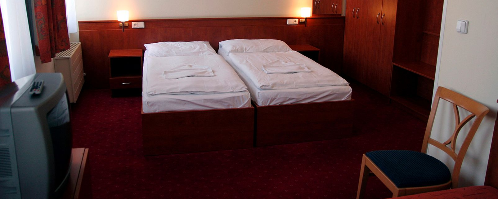 Hotel Beranek