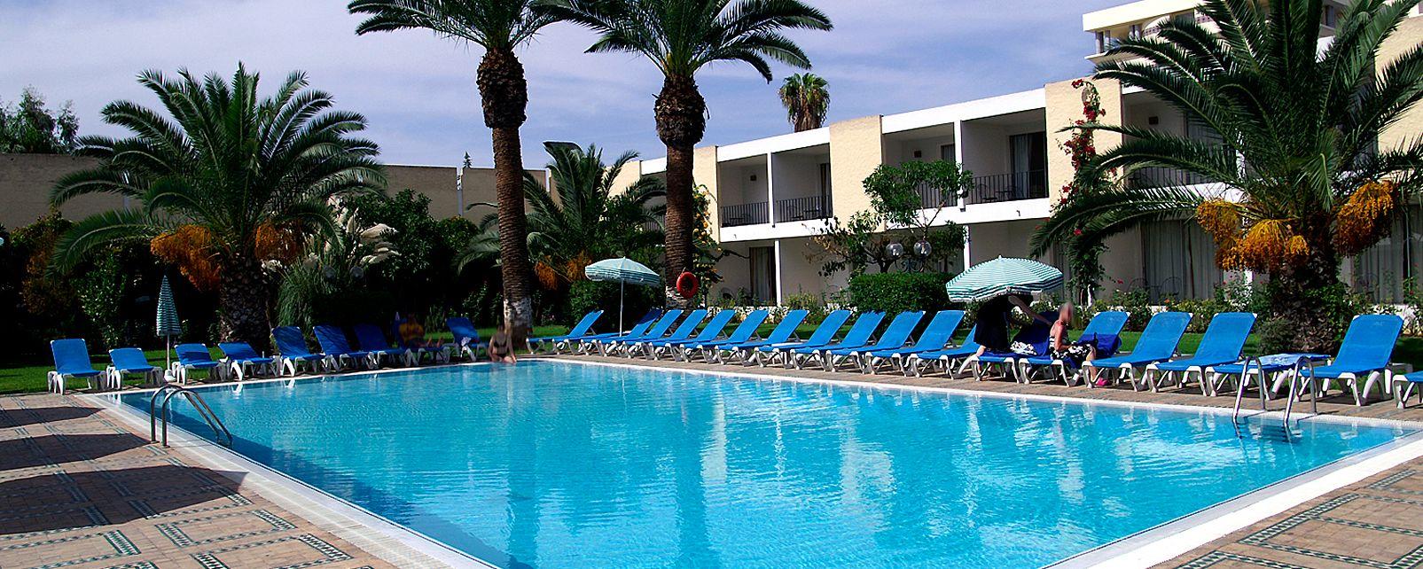 Hotel Framissima Volubilis