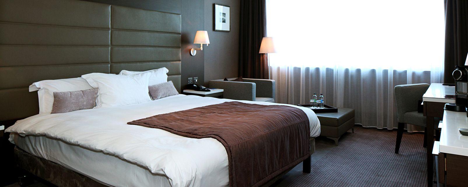 Hotel Radisson Blu Royal Hotel Dublin