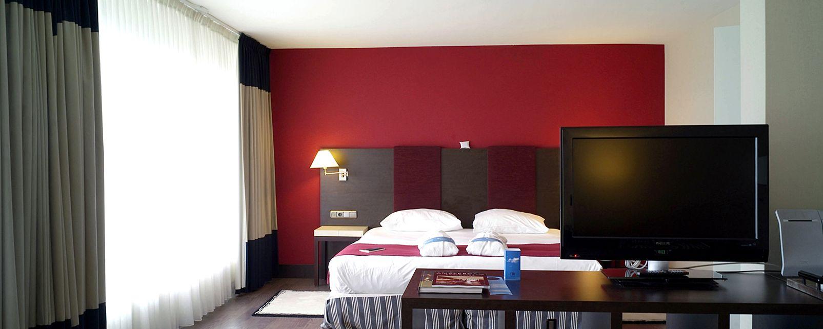 Hotel NH Grand Hotel Krasnapolsky