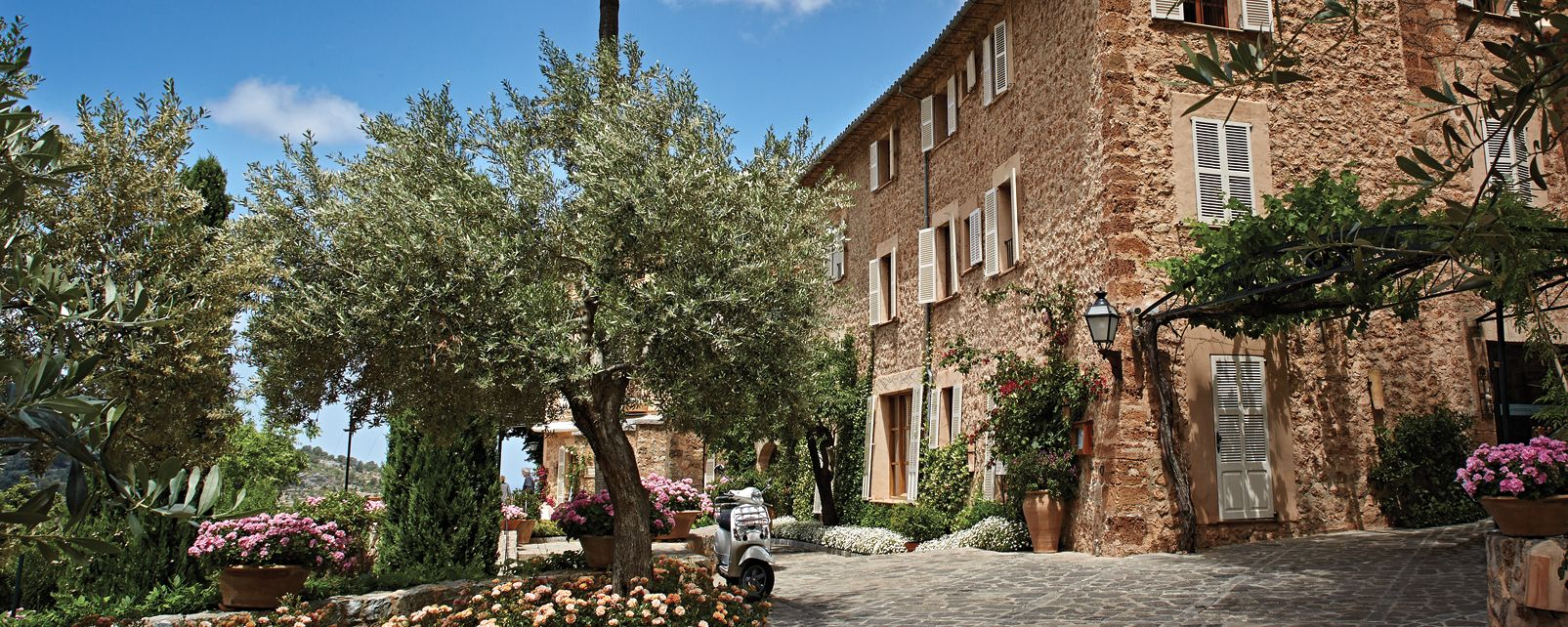 Hôtel Belmond La Residencia