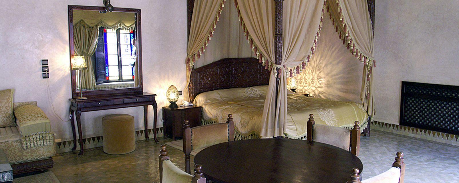 Hotel Riad Sherazade