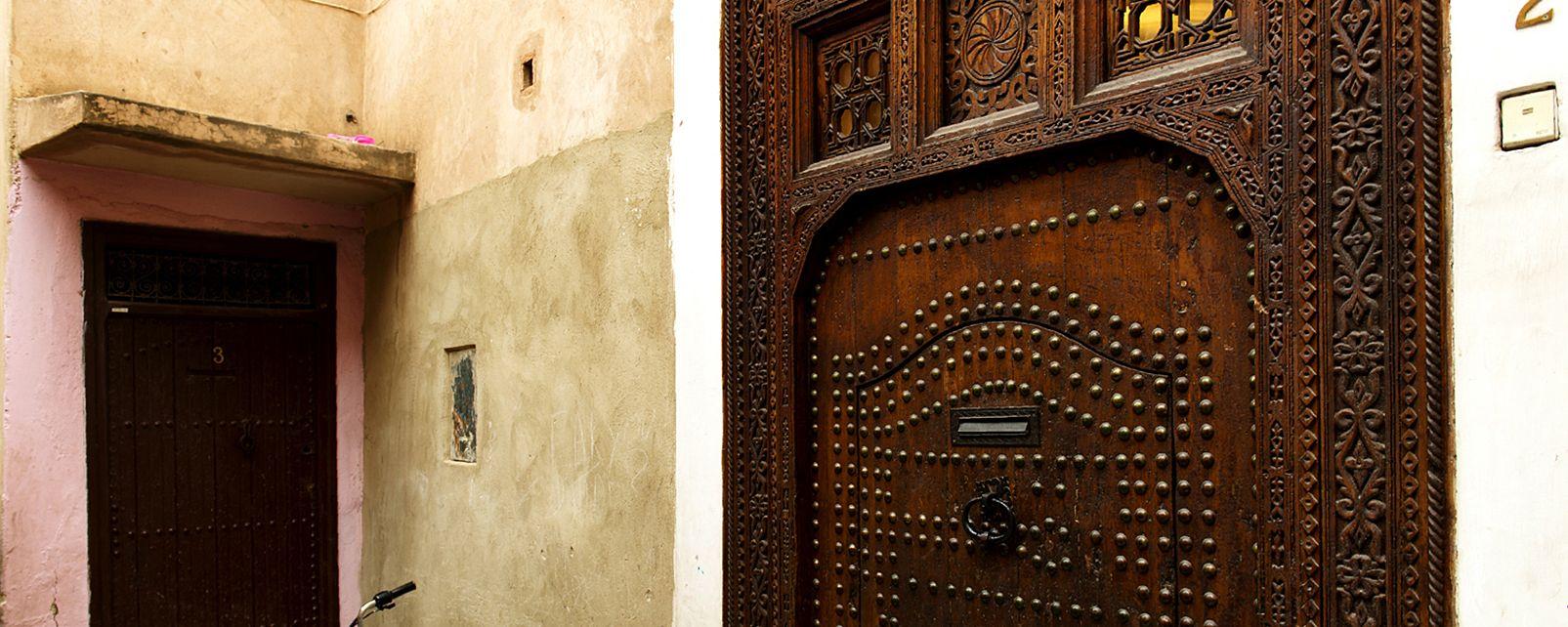Hotel Riad Due