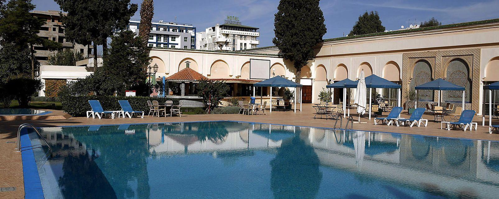Hôtel Royal Mirage