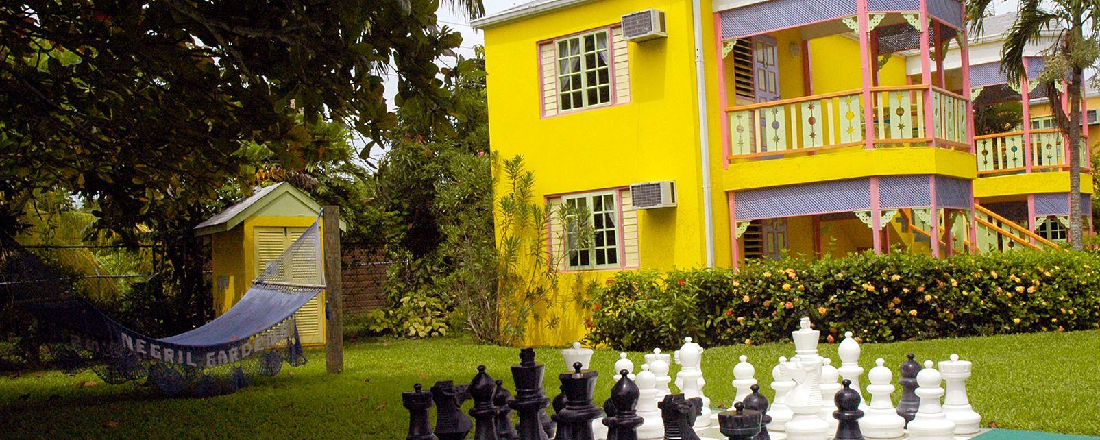 Hôtel Negril Gardens Beach Resort