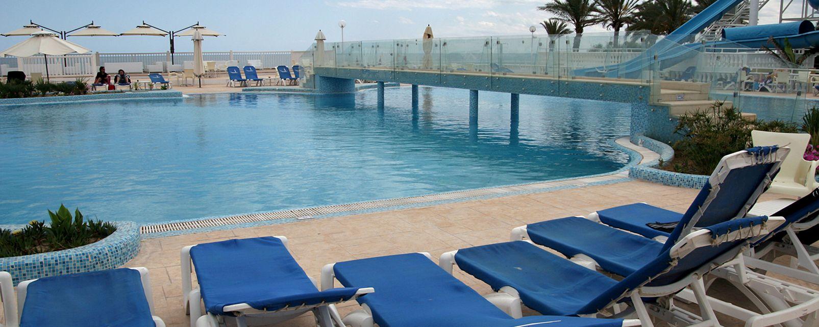 voyage tunisie samira club