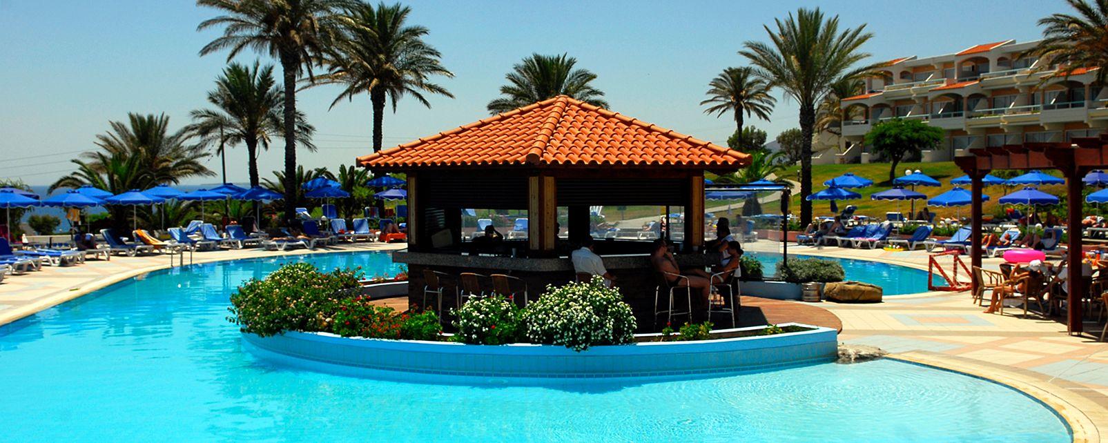 Park Hotel Rhodes