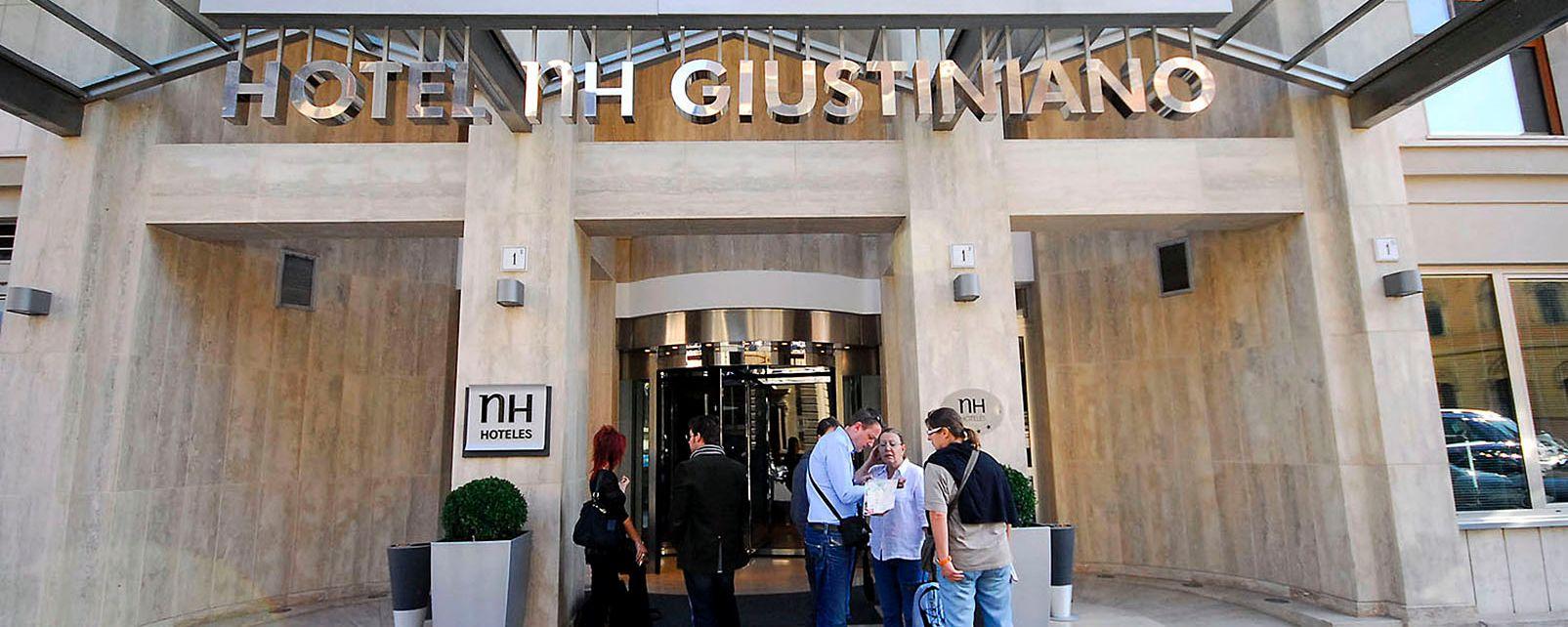 Hôtel NH Giustiniano