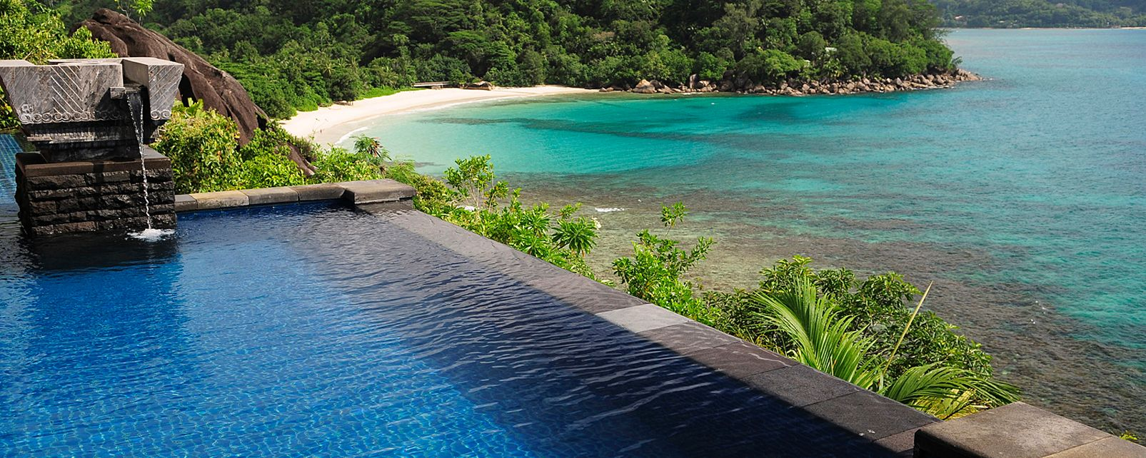 Hotel Maïa Luxury Resort & Spa