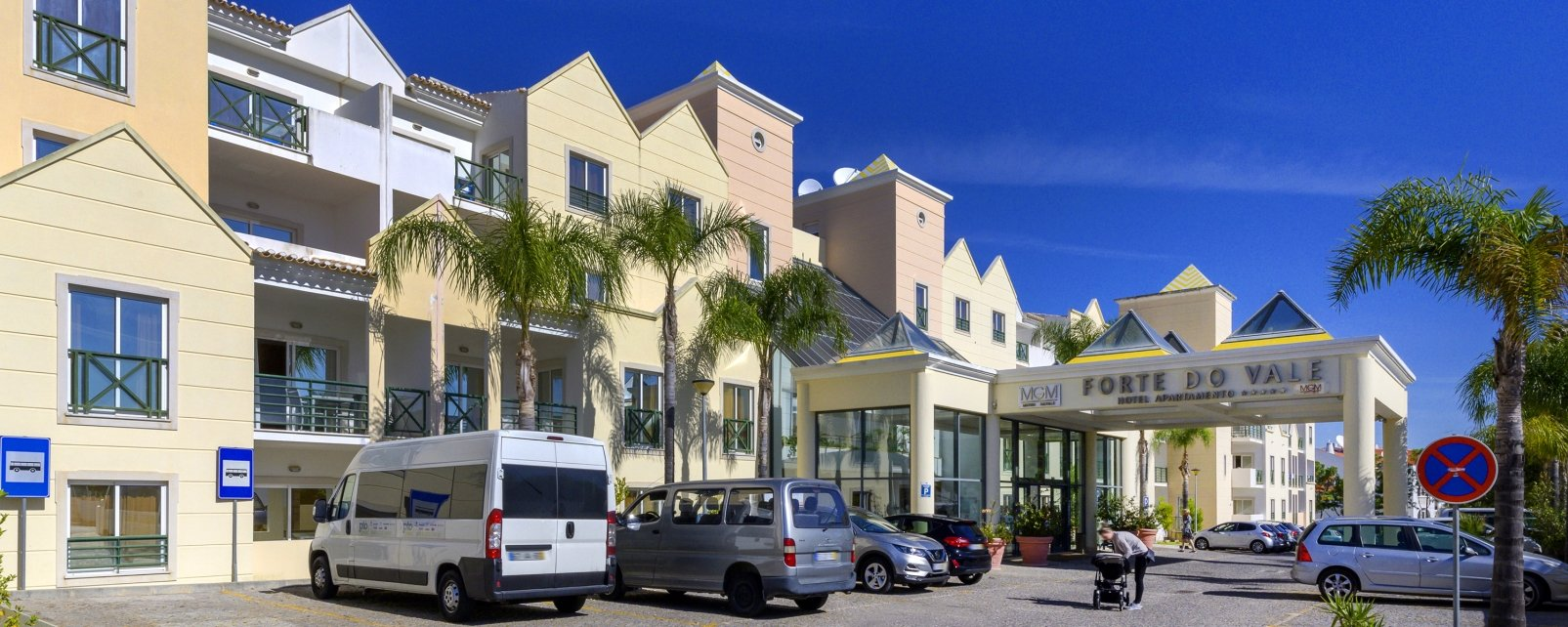 Hôtel Grand Muthu Forte Do Vale