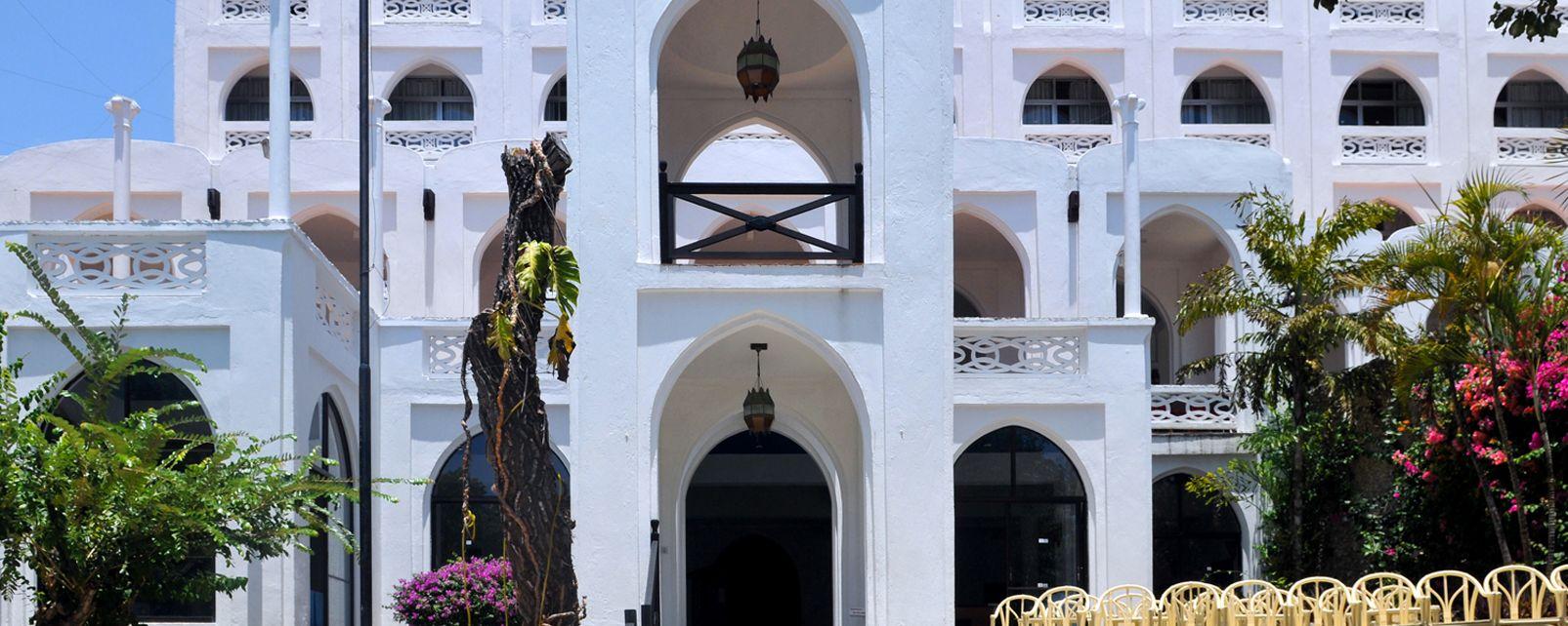 Hotel Kaskazi Beach Hotel
