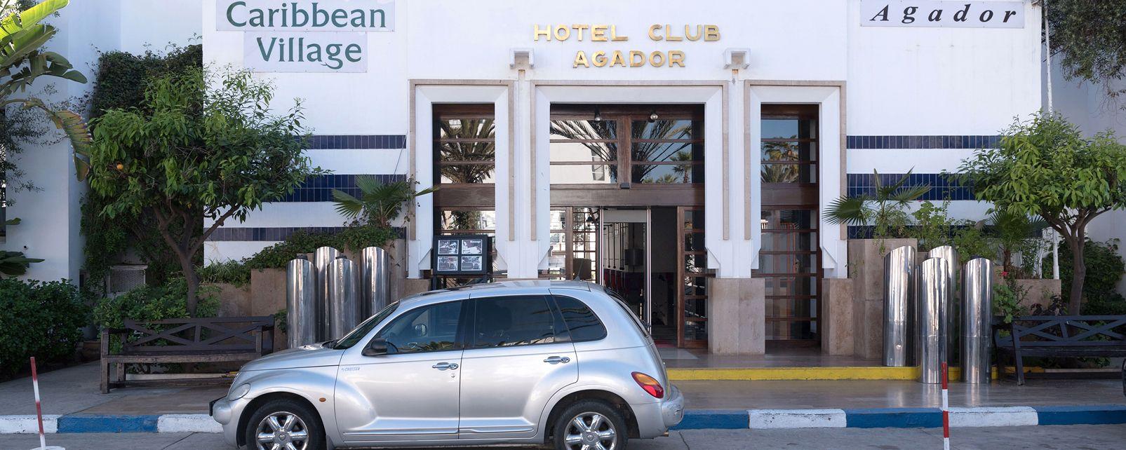 Hôtel Caribbean Village Agador