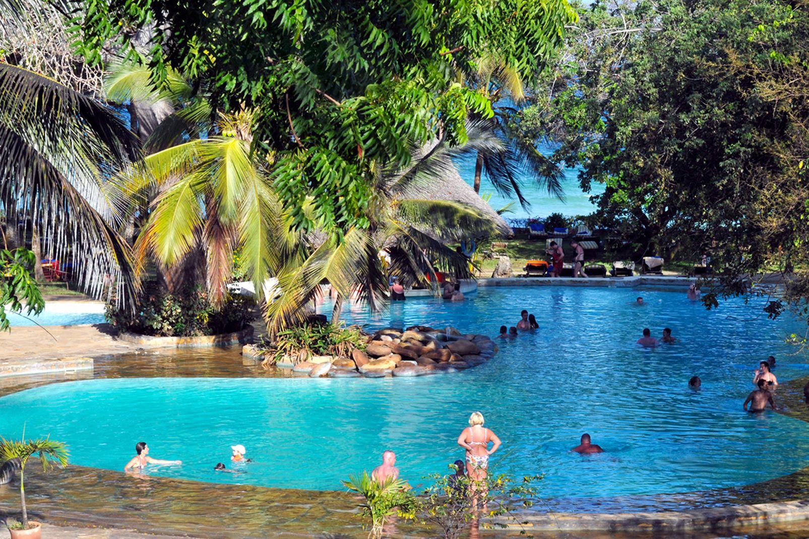 Hôtel Papillon Lagoon Reef 4* - 1