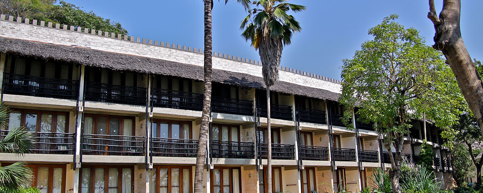Hôtel Baobab Beach Resort and Spa