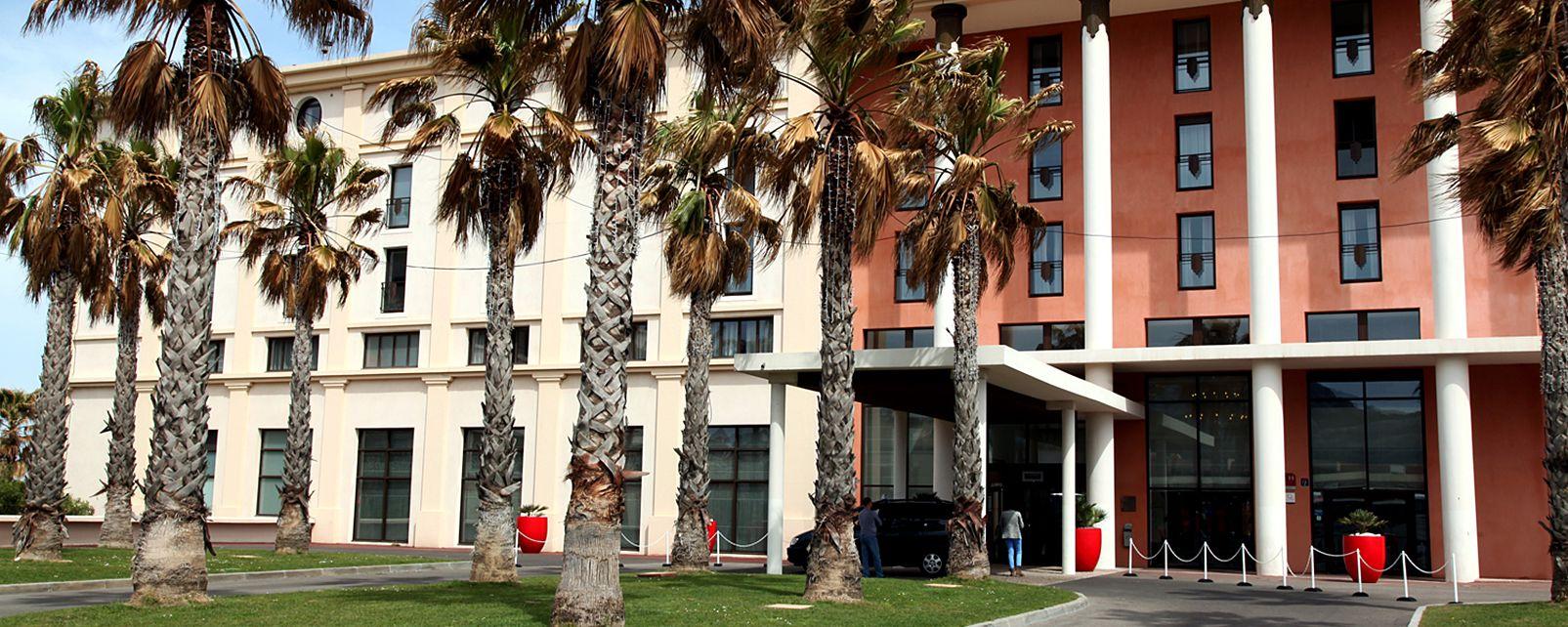 Hôtel Villa Massalia Concorde Hotel