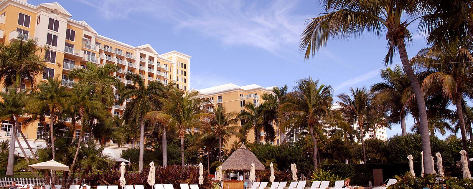 Hotel Ritz-Carlton Key Biscayne