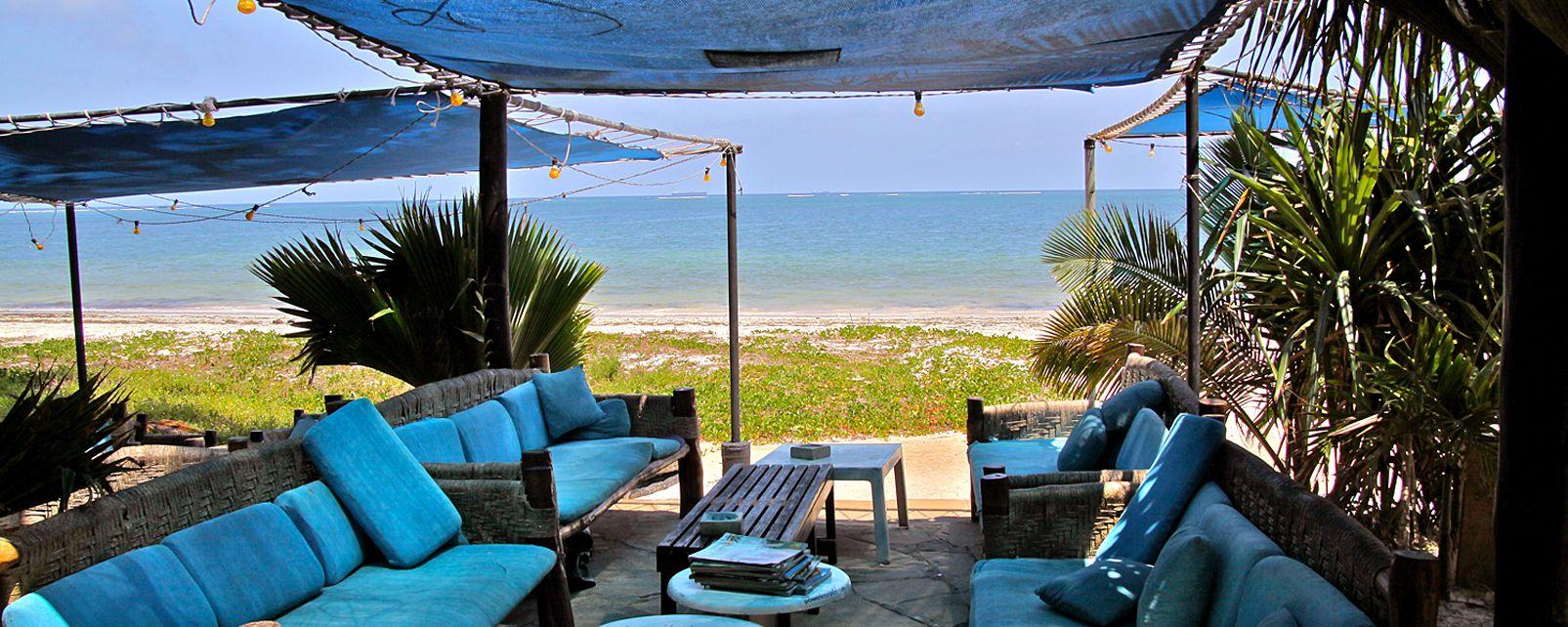 Hotel Nyali International Beach